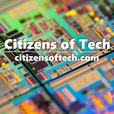 Citizens of Tech Podcast show