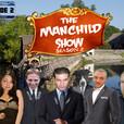 The ManChild Show show