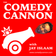 The Comedy Cannon show