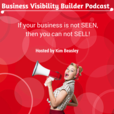 Business Visibility Builder Podcast show