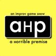 A Horrible Premise show