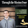 Through the Mission Door show