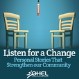 Listen for a Change show