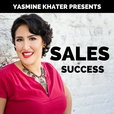 SALES SUCCESS SHOW: HOW TO BUILD YOUR 6 AND 7 FIGURE SALES PROCESS show
