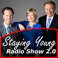 The Staying Young Show 2.0 - Entertaining | Educational | Health & Wellness show