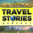 Travel Stories Podcast | Immersive, Inspiring & International travel stories of freedom and adventure from world travelers show