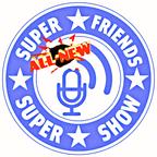 Super Friends Super Show show