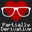 Partially Derivative show