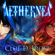 Aethernea – a fantasy, mystery & romance novel podcast show