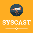 Syscast Podcast show