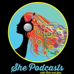 She Podcasts show