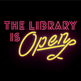 The Library Is Open show