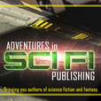Adventures in SciFi Publishing show
