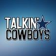 Talkin' Cowboys show