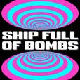 Ship Full of Bombs show