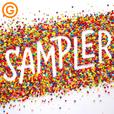Sampler show