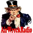 AirWreckRadio Podcasts show