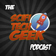 The SciFiTechGeek Podcast show