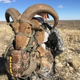 Interviews With The Hunting Masters - Big game Hunting podcast show
