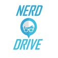 Nerd Drive show