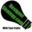 Designer Strategy show
