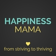 The Happiness Mama Podcast with Heather Ash show