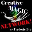 Creative Magic Network w/Frederic Byé show