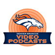 Denver Broncos Video Podcast show