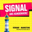 Signal ans Kundenherz show