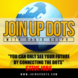 Entrepreneur Success Stories With Join Up Dots - Confidence, Motivation & Entertainment To Kick Start Your Online Career show