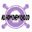 AD HOMINEM RADIO show