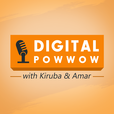 Digital PowWow: Social Media and Digital Marketing show