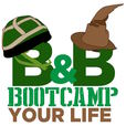 Barker & Bates: Bootcamp Your Life - Coaching | NLP | Hypnotherapy | IEMT | Self Help | Motivation | Mindset | Action Planning | Mindfulness show