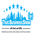 That Business Show with Jamie and Kelly show