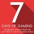7 Days of Gaming show