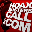 Hoax Busters: Conspiracy or just Theory? show