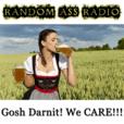 Random Ass Radio show
