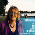 Thriving at Sixty and Beyond show