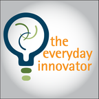 The Everyday Innovator Podcast for Product Managers show