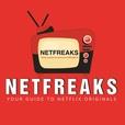 NetFreaks: Covering Netflix Originals - Sense8, The OA, Fuller House and more! show