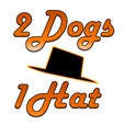 2Dogs1Hat (m4a) show