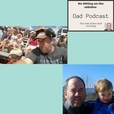 No sitting on the sideline dad podcast show