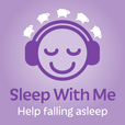 Sleep With Me | Helps You Fall Asleep Via Silly Boring Bedtime Stories show