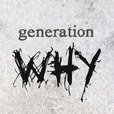 The Generation Why Podcast show