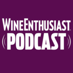 Wine Enthusiast Podcast show