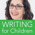 Writing for Children show