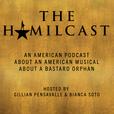 The Hamilcast: A Hamilton Podcast show