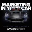 Marketing Secrets show