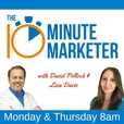 The 10 Minute Marketer show
