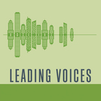 Leading Voices in Real Estate show